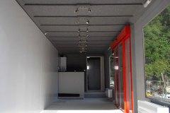 Promokamion - interier